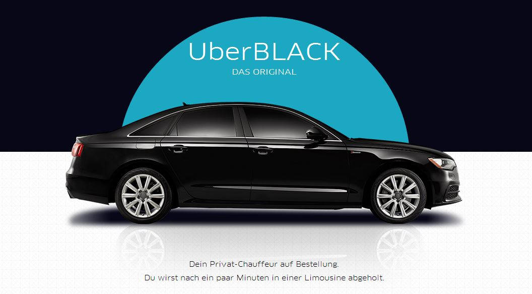 uber setzt dienst in berlin trotz verbot fort. Black Bedroom Furniture Sets. Home Design Ideas