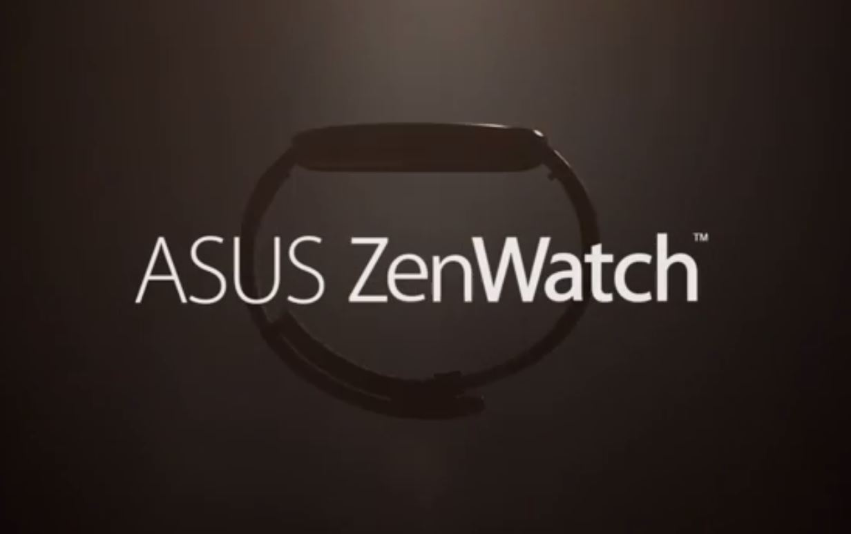 Android Asus IFA2014 smartwatch Wearables