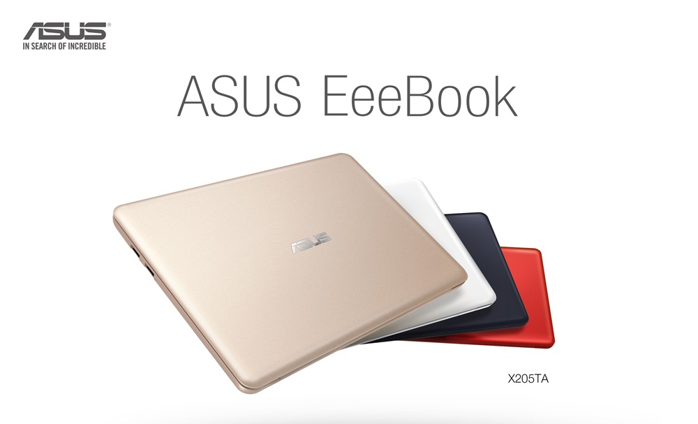 Asus Notebook Windows