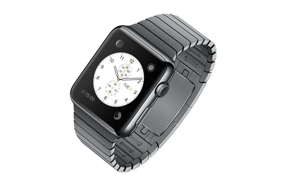 Apple iOS shopping smartwatch Uhr watch Wearable