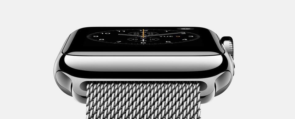 Apple iOS preis watch
