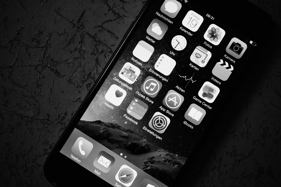 absturz app Apple Crash fehler iOS iphone Update