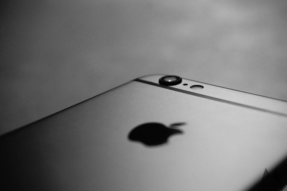 Apple iOS iphone Kamera