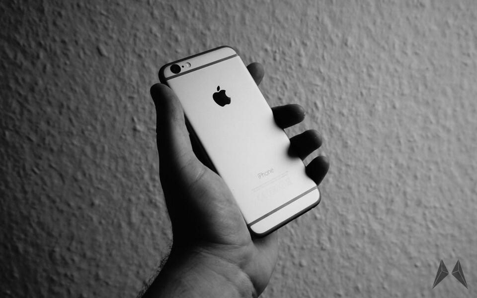 Apple garantie iPhone 6 iPhone 6 Plus Reparatur