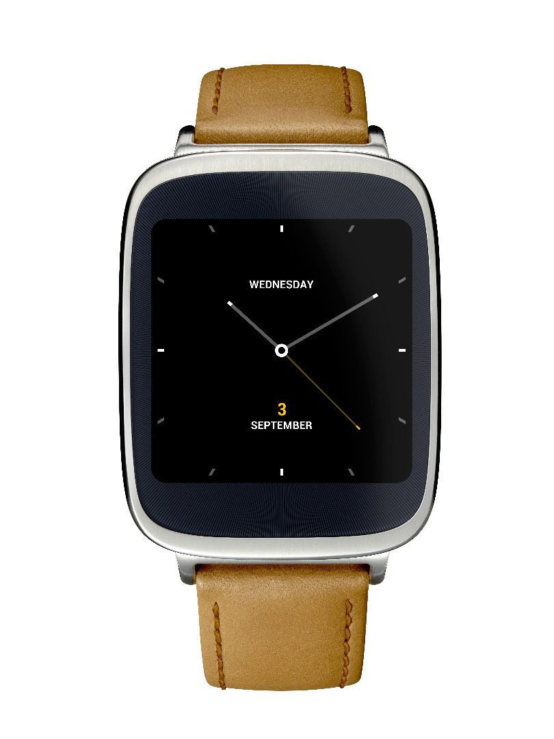 Android Android Wear Asus Zenwatch smartwatch ZenWatch
