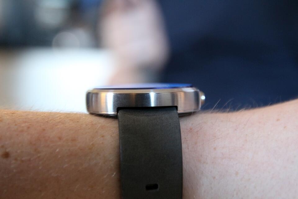 1 IFA2014 moto 360 Motorola smartwatch