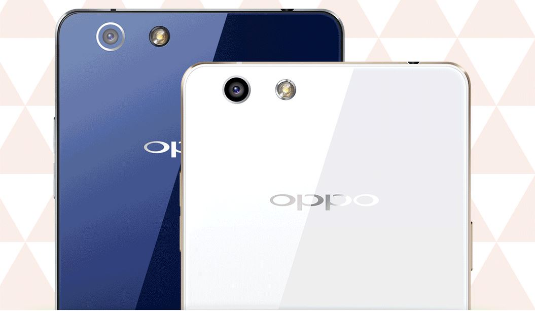 Android oppo Oppo R1L