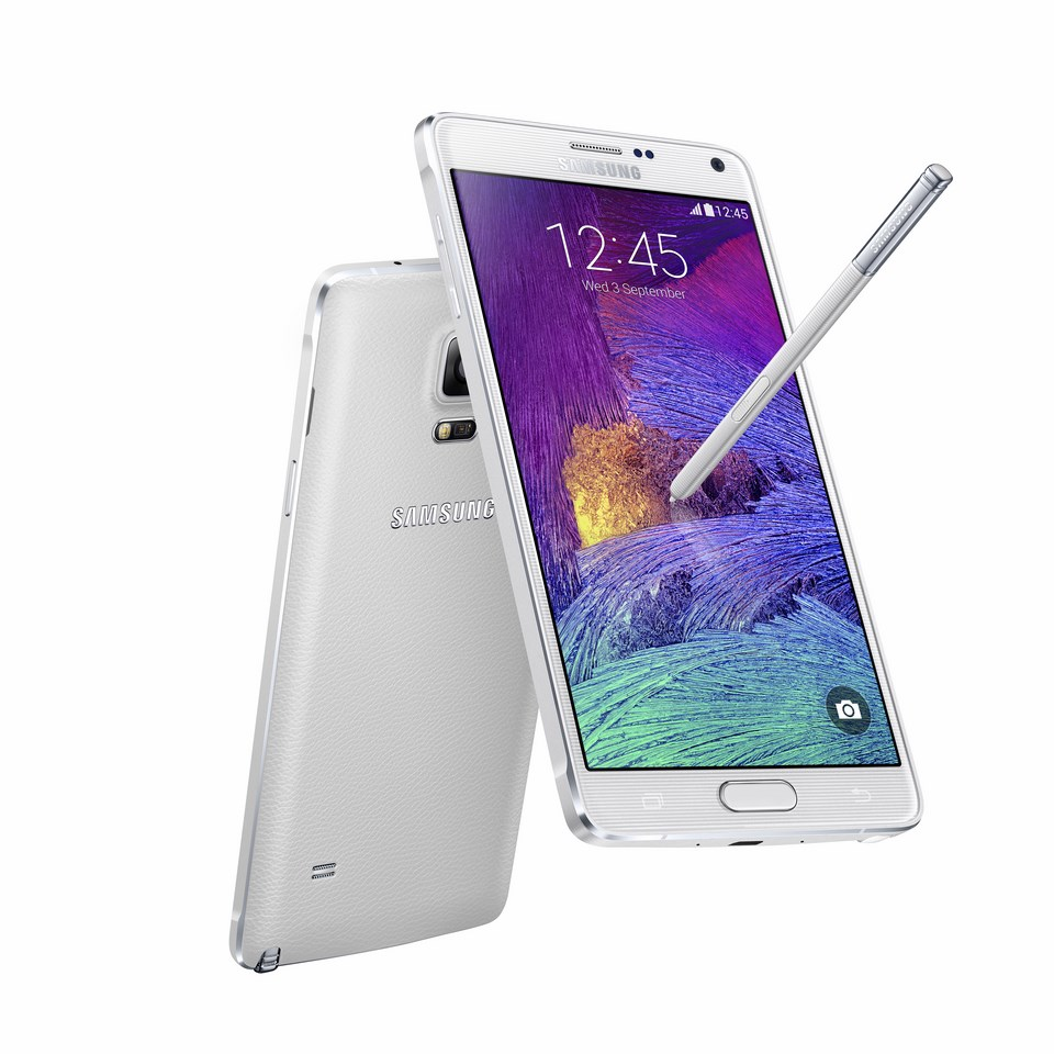 Android IFA2014 note 4 preis Samsung uvp