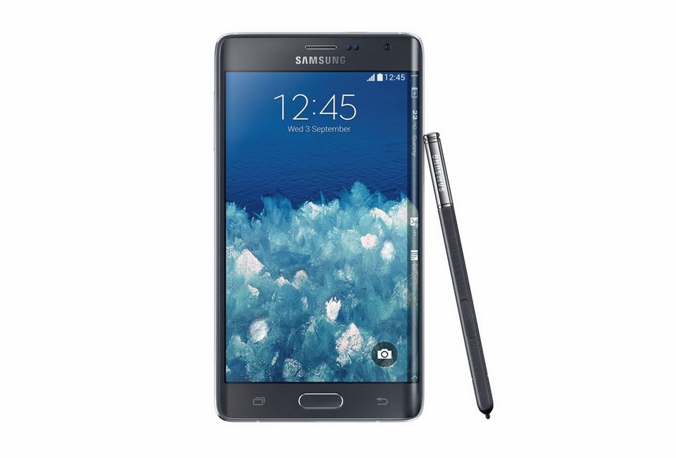 Android Galaxy Note Edge Note Edge Samsung Samsung Galaxy Note Edge