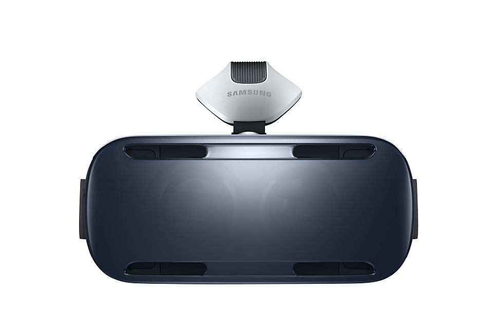 aff Android Gear VR Samsung
