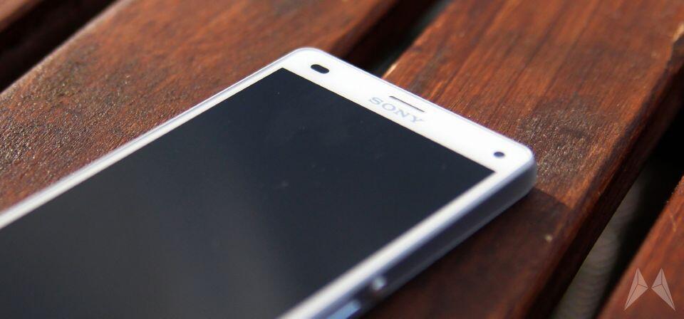 Android chromecast Sony Sony Xperia Z3 Sony Xperia Z3 Compact z3