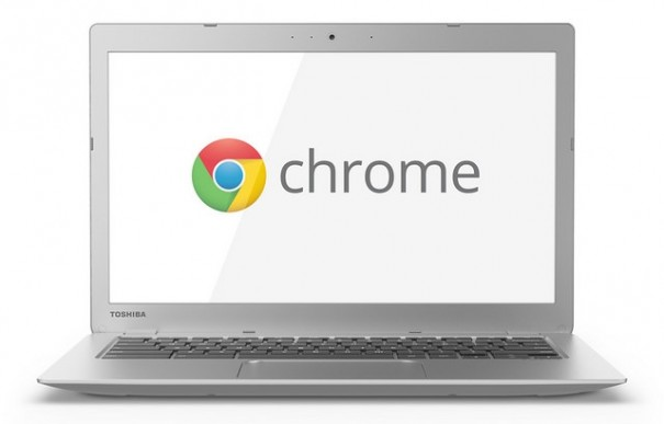 Android chrome os chromebook Update