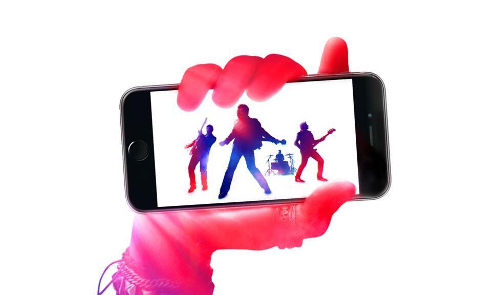 Album Apple entfernen iOS iphone itunes löschen u2