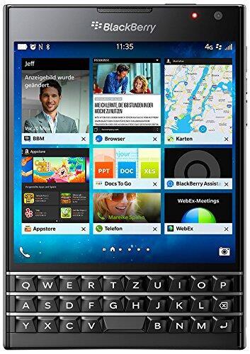 blackberry BlackBerry Passport Passport