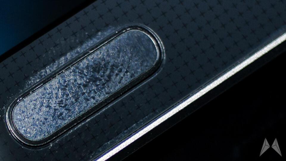 1 Android Fingerabdrucksensor Samsung