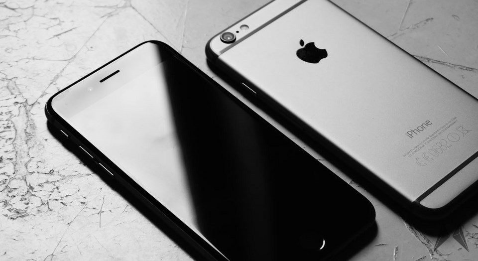 Apple GfK iOS iphone iPhone 6 iPhone 6 Plus marktanteil Statistik