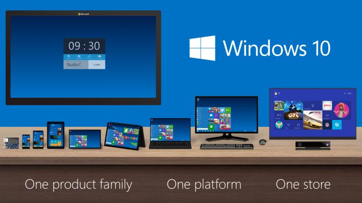 lenovo microsoft Windows Windows 10