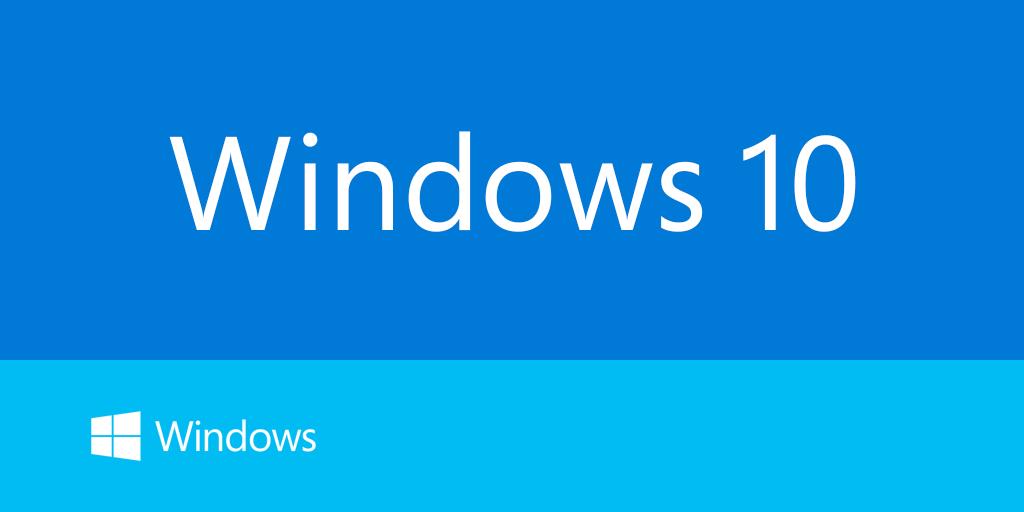 microsoft Microsoft Windows Microsoft Windows 10 Windows 10