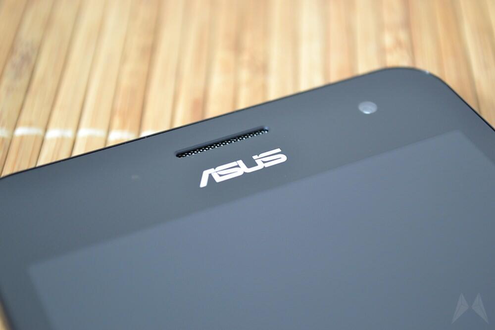 Android Asus Smartphone ZenFone