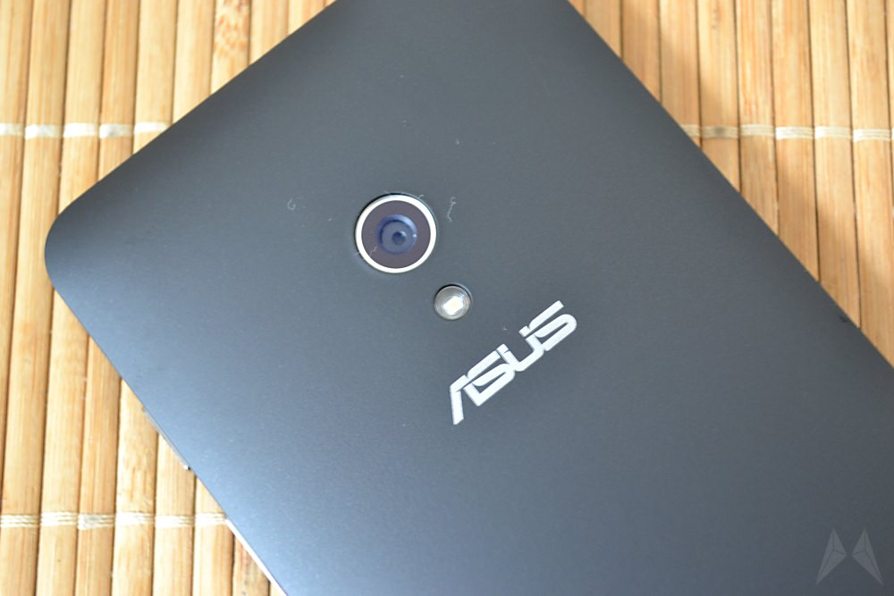 Android Android 5.0 Lollipop Asus Update ZenFone
