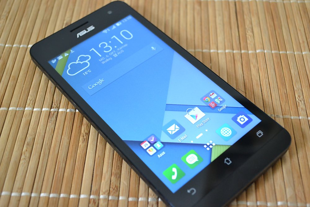Android Android 4.4 Android KitKat Asus Asus Zenfone ASUS Zenfone 5 ASUS Zenfone 6 kitkat