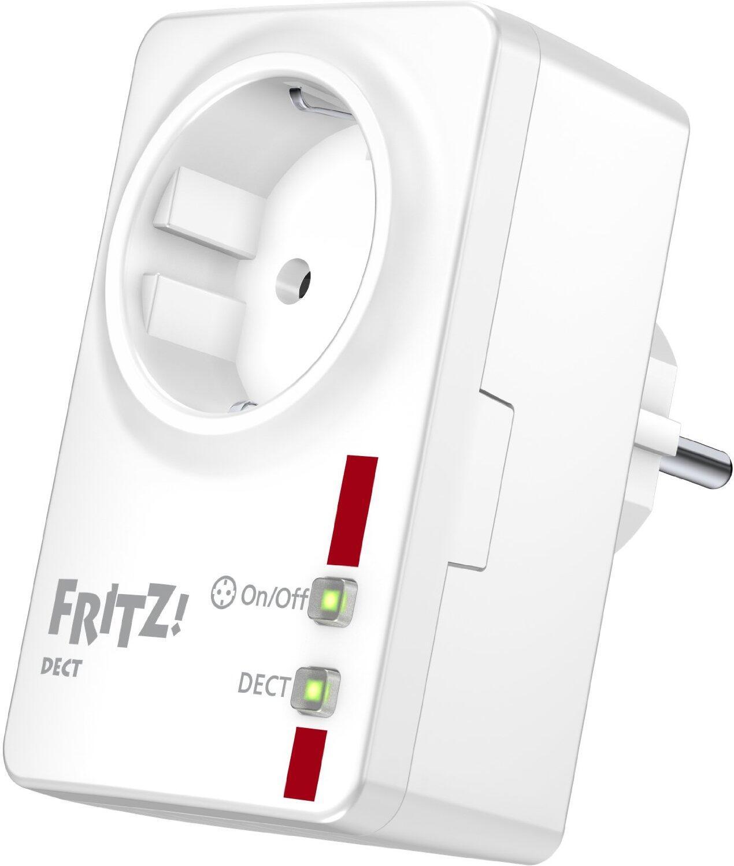 avm Firmware Fritz! os smart home