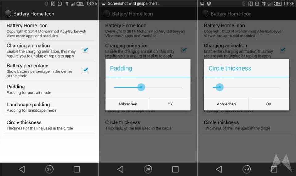 Android modding root Xposed