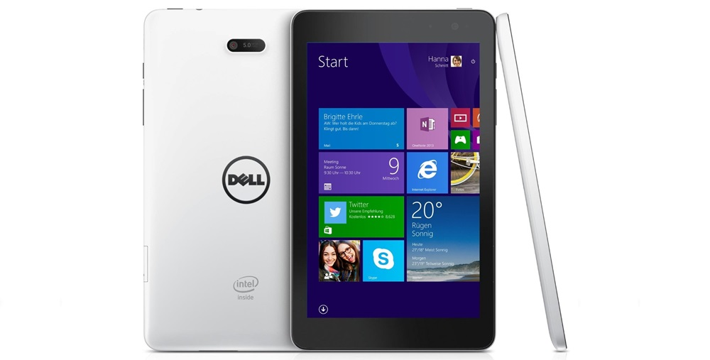 Dell Einsteiger Tablet tablet Windows