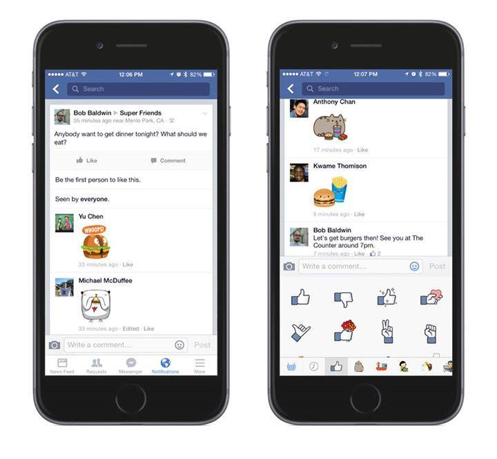 chrome entfernen erweiterung facebook firefox sticker