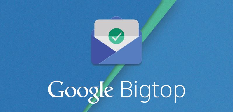 Android Google mail