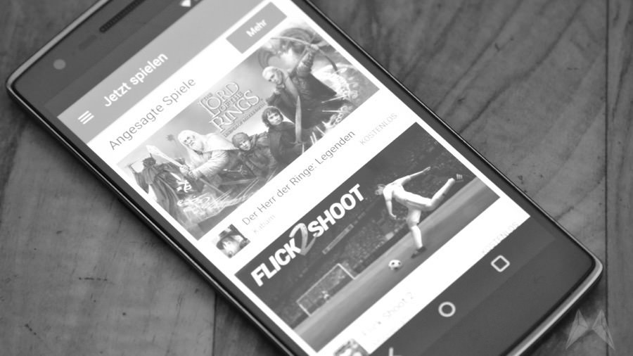 apk app download Google Material Design Play Games Update
