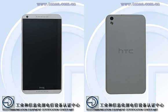 Android China HTC Smartphone
