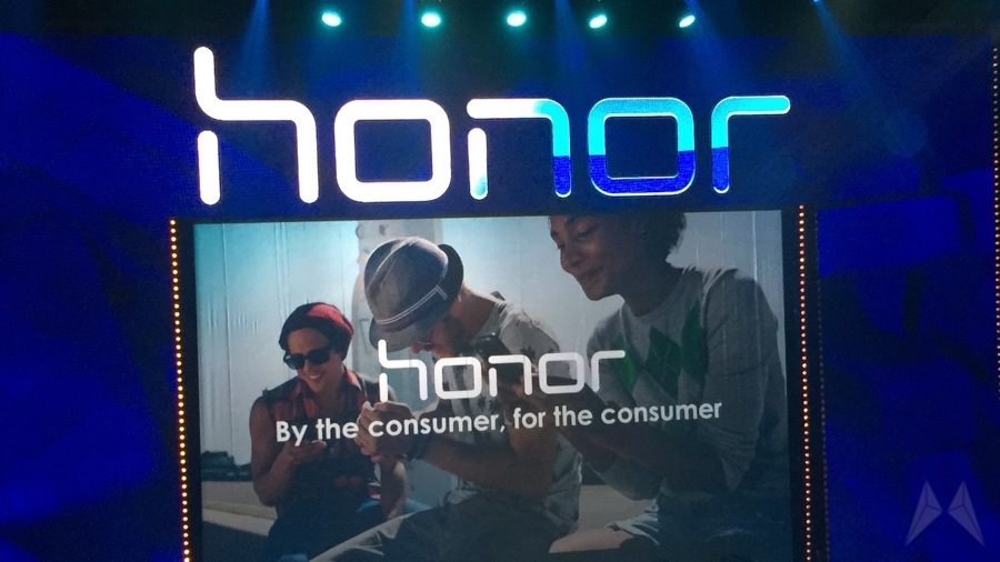 Android event Honor Honor 7 präsentation