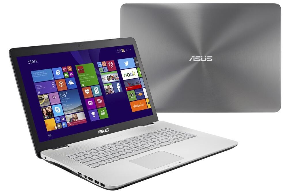 Asus laptop Notebook Windows