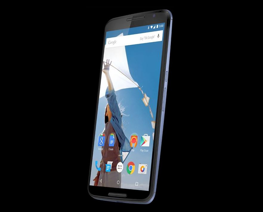 Android Google Motorola nexus