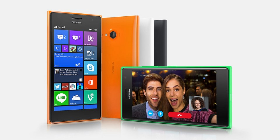 lumia 730 microsoft Windows Phone