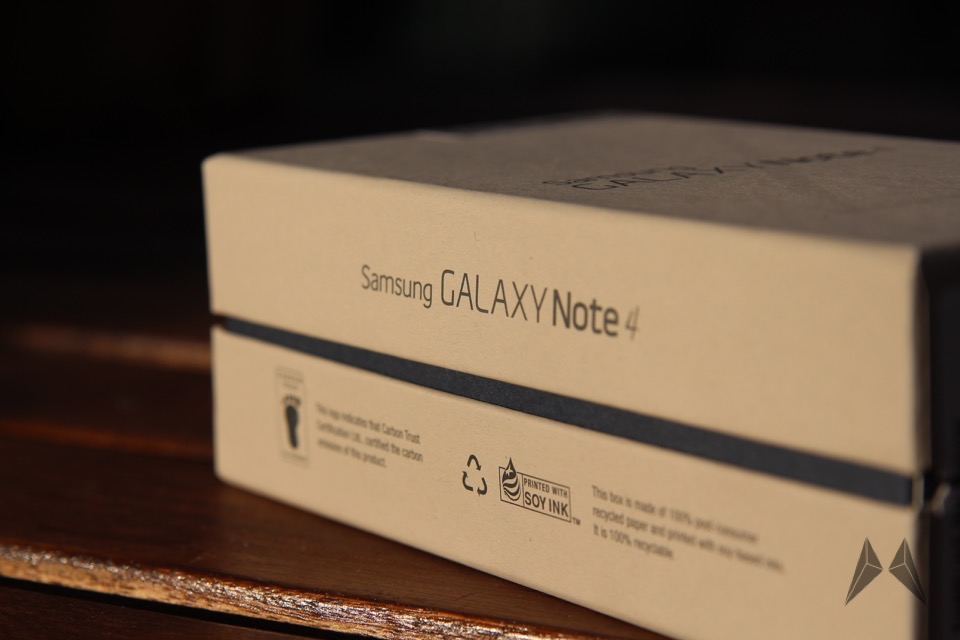Android curved galaxy note 4 Samsung TV Unboxing