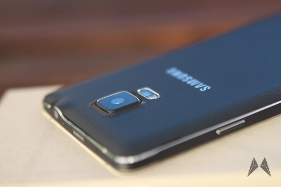 Android galaxy Galaxy Note 4 lollipop ota Samsung Update