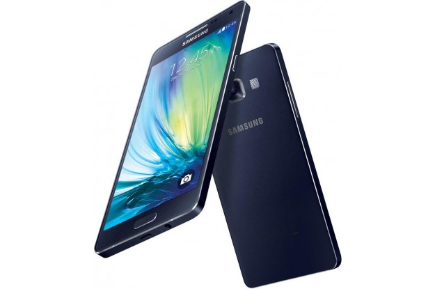 Android Galaxy A5 metall preis Samsung Galaxy A5 Smartphone