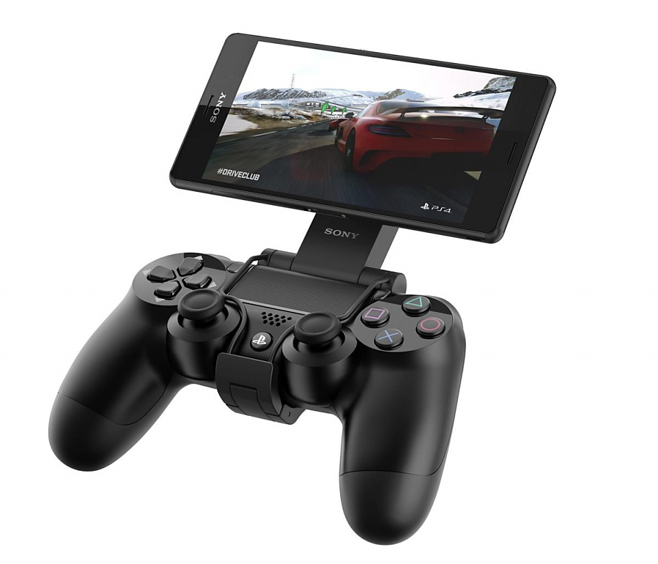 Android games ps4 Smartphone Sony
