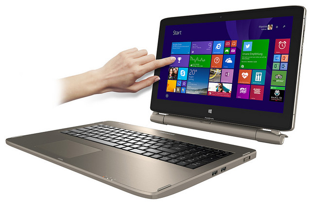 aldi medion Windows Windows 8 Windows 8.1