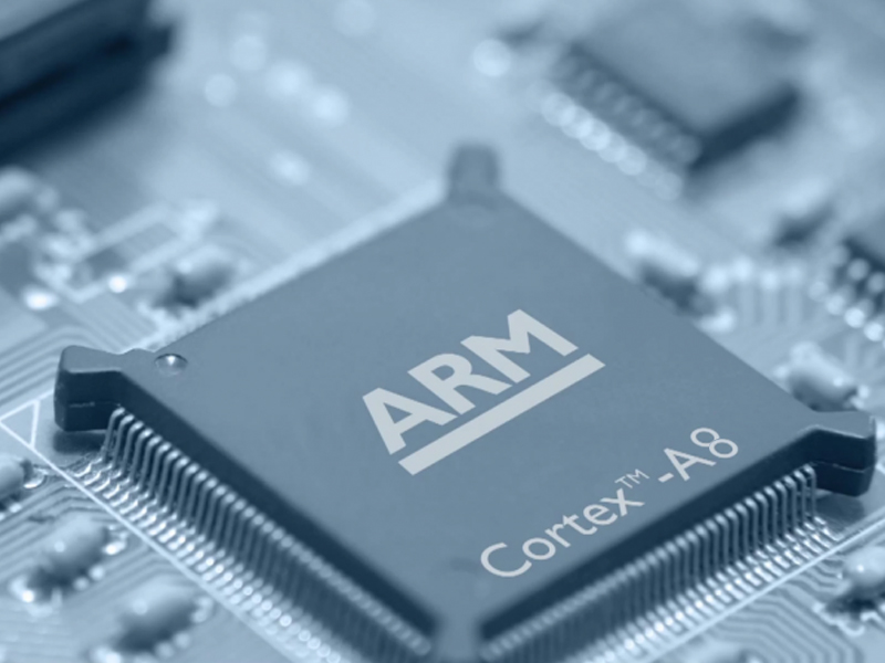 2015 64 Bit arm internet of things vorhersagen