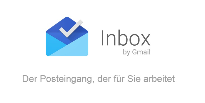 Android dienste Gmail Google inbox mail