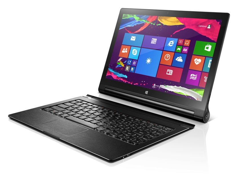 Android lenovo Lenovo Yoga Windows Yoga Tablet 2