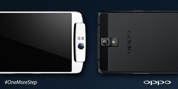 Android oppo Oppo N3