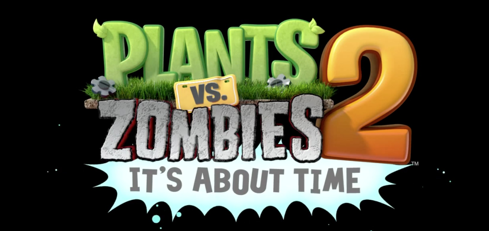 Android iOS plants vs zombies