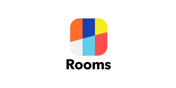 Apple facebook iOS Rooms