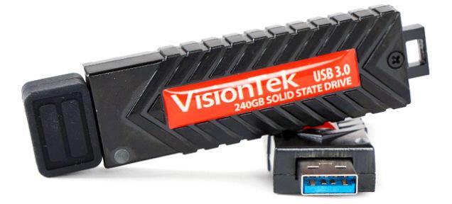 SSD usb USB-Stick