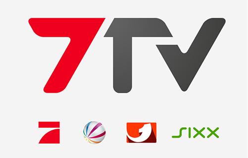 7TV Android chromecast iOS prosiebensat1