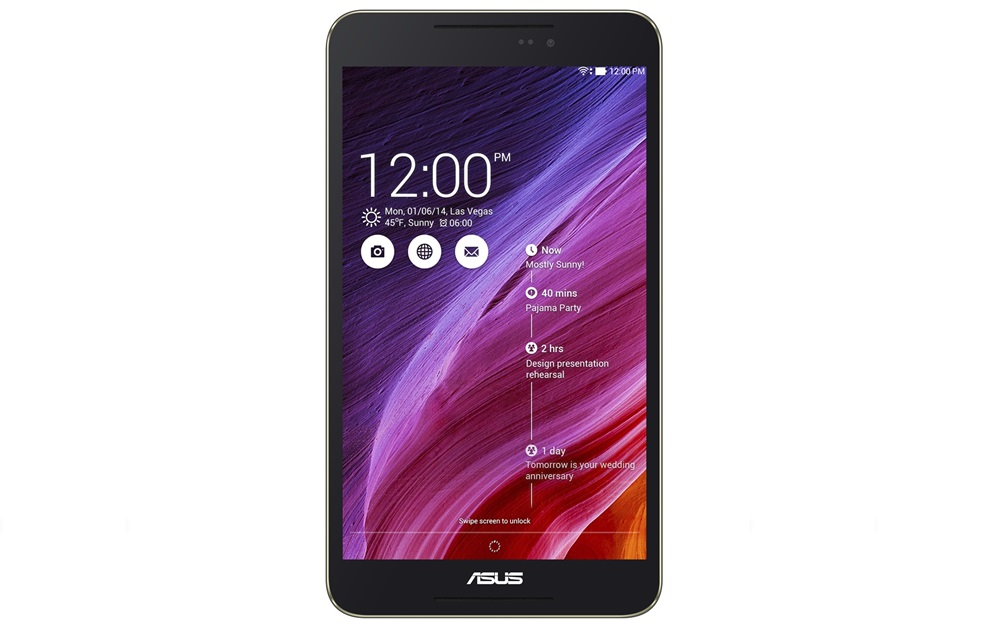 3g Android Asus fonepad tablet